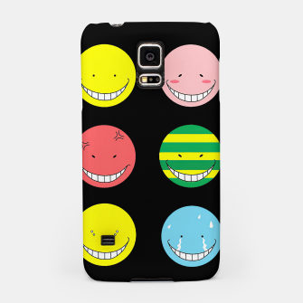 Thumbnail image of assassination classroom  Samsung Case, Live Heroes