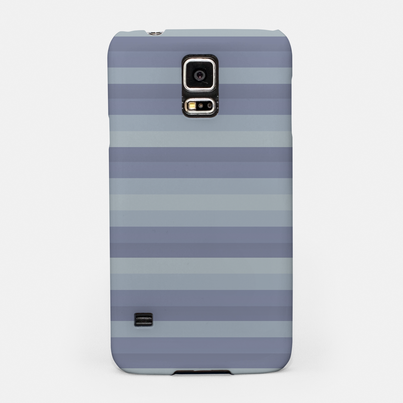 Image of Linear Cold Print Design Samsung Case - Live Heroes
