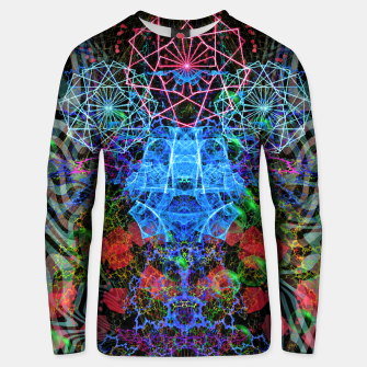 Mental Clarity Unisex sweater thumbnail image