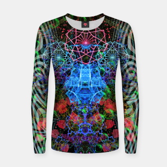 Mental Clarity Women sweater thumbnail image
