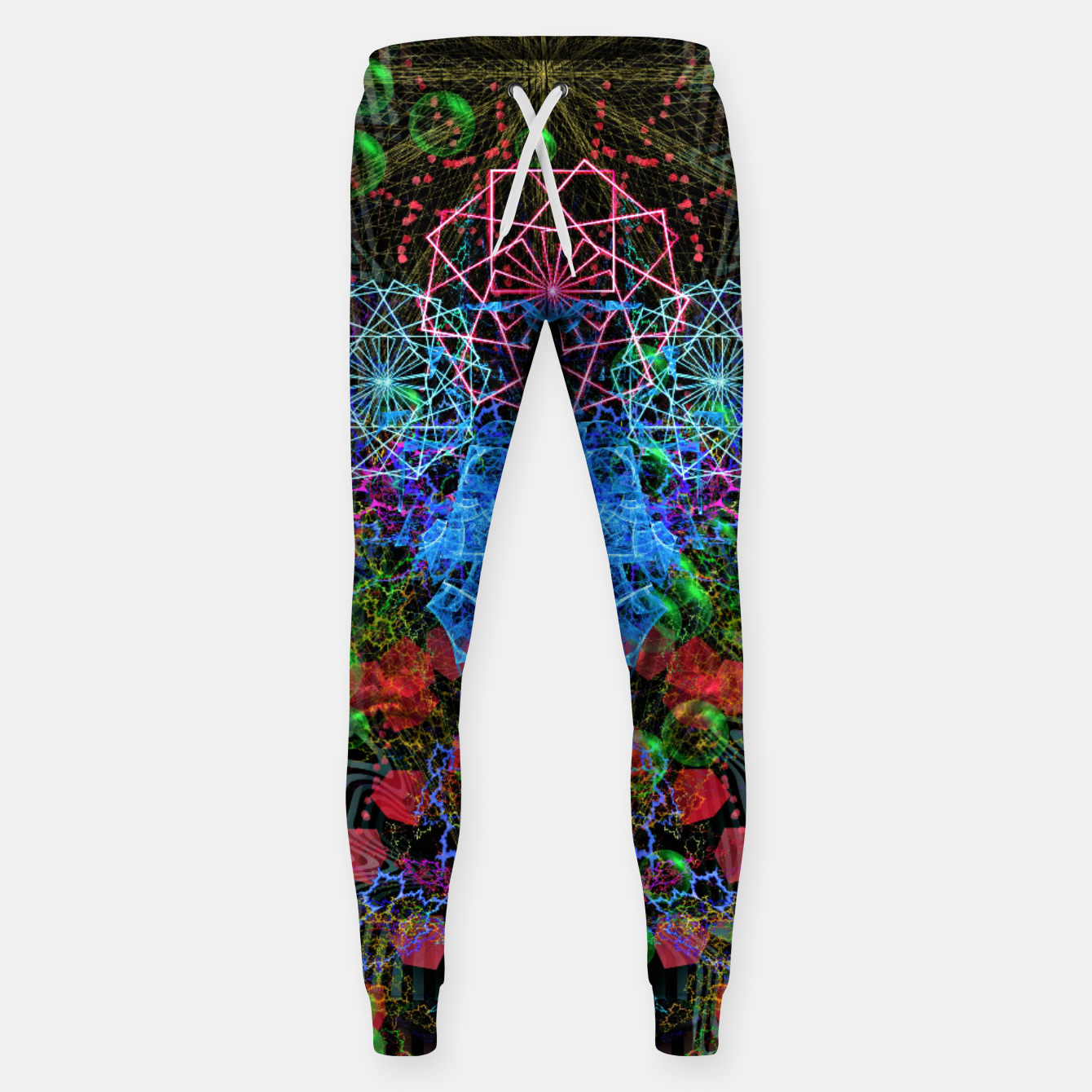Image of Mental Clarity Sweatpants - Live Heroes