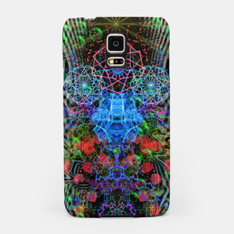 Mental Clarity Samsung Case thumbnail image