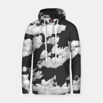 Cumulus Abstract Design Hoodie thumbnail image
