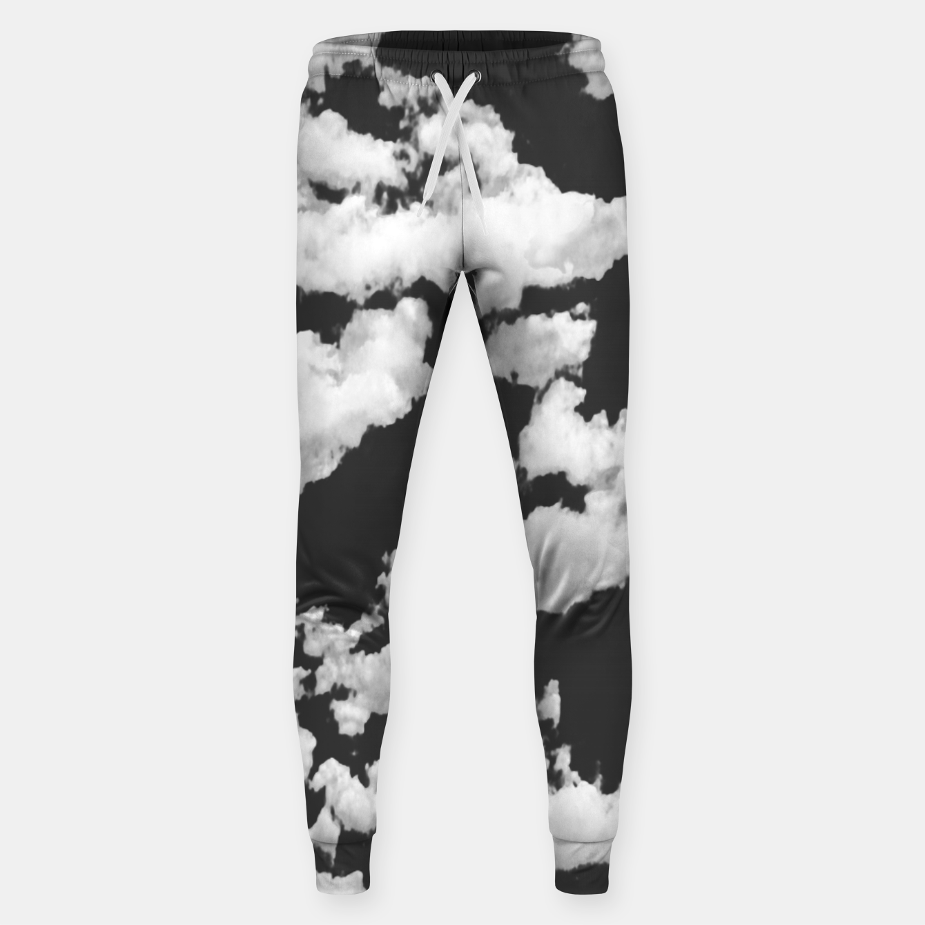 Image of Cumulus Abstract Design Sweatpants - Live Heroes