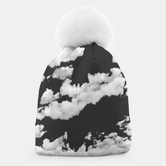 Thumbnail image of Cumulus Abstract Design Beanie, Live Heroes