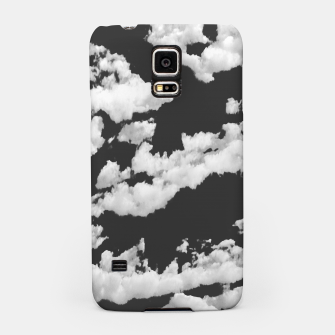 Thumbnail image of Cumulus Abstract Design Samsung Case, Live Heroes