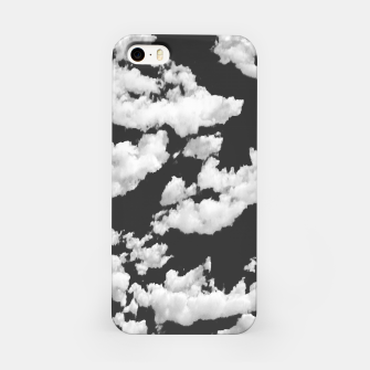 Thumbnail image of Cumulus Abstract Design iPhone Case, Live Heroes