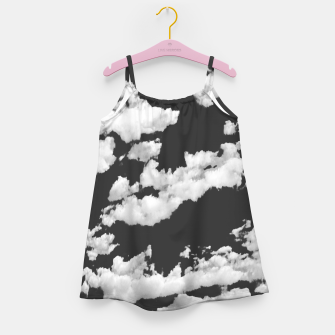 Thumbnail image of Cumulus Abstract Design Girl's dress, Live Heroes