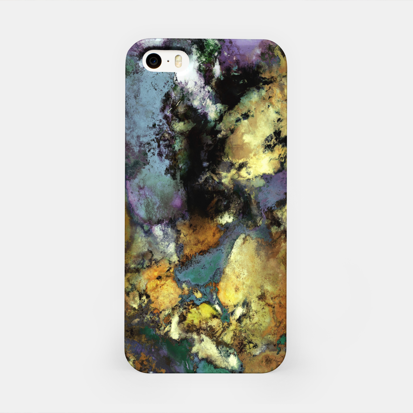 Image of Carve iPhone Case - Live Heroes