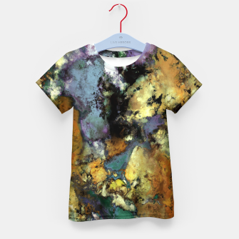 Thumbnail image of Carve Kid's t-shirt, Live Heroes