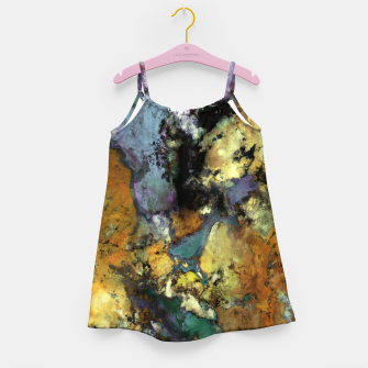 Thumbnail image of Carve Girl's dress, Live Heroes