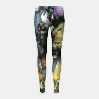 Carve Girl's leggings thumbnail image