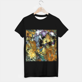 Thumbnail image of Carve T-shirt regular, Live Heroes