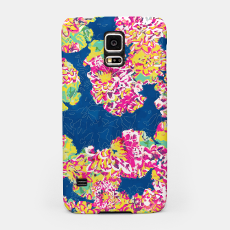 The soul becomes dyed with the color of its thoughts Samsung Case thumbnail image