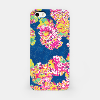 The soul becomes dyed with the color of its thoughts iPhone Case thumbnail image