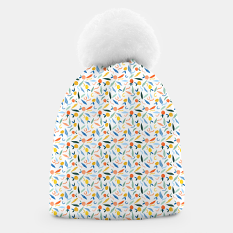 Thumbnail image of The object of art is to give life a shape. Beanie, Live Heroes