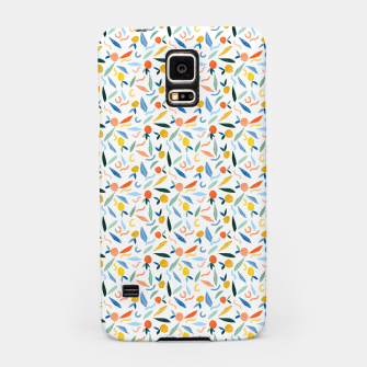 The object of art is to give life a shape. Samsung Case thumbnail image