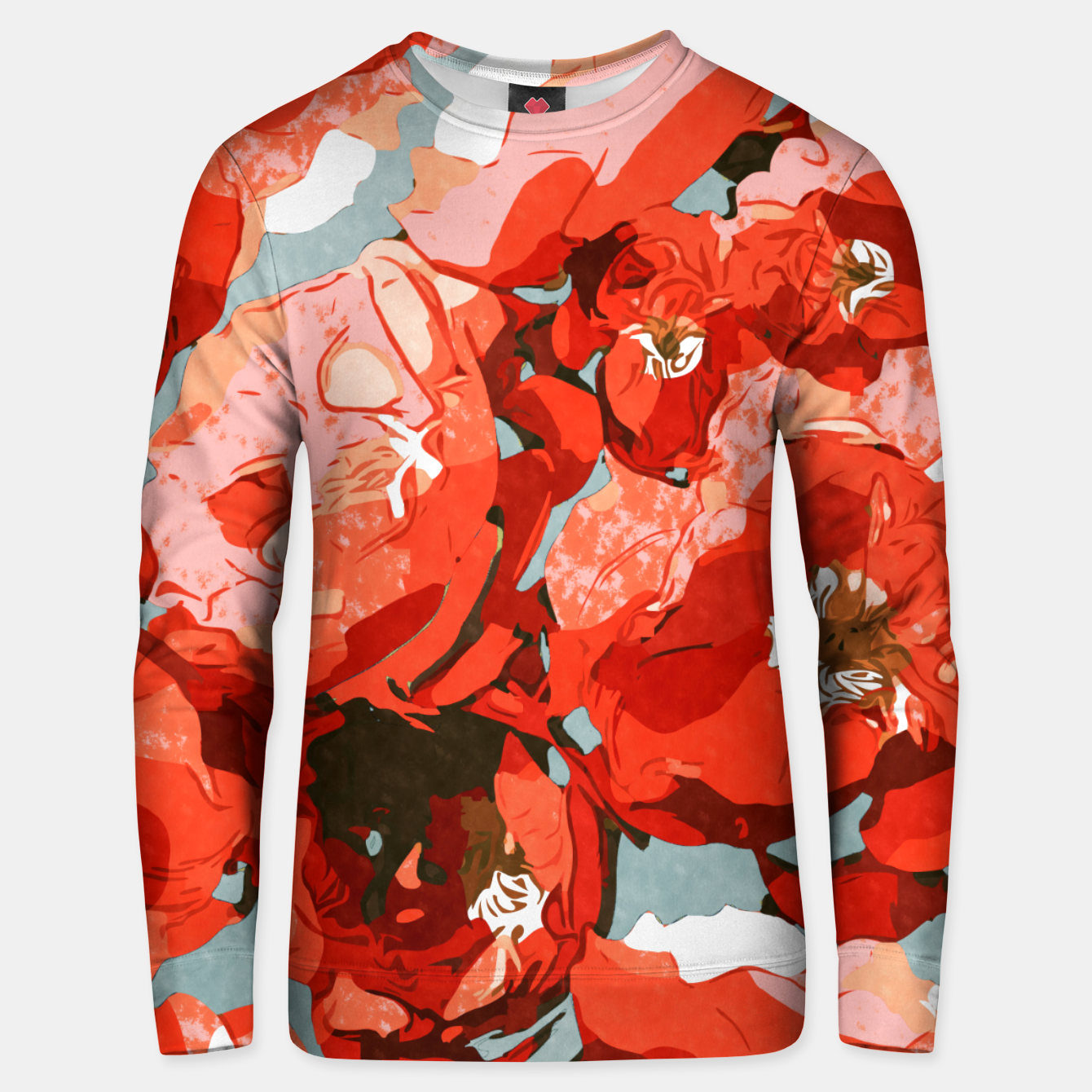 Image of You may have the universe if I may have the Italian spring Unisex sweater - Live Heroes