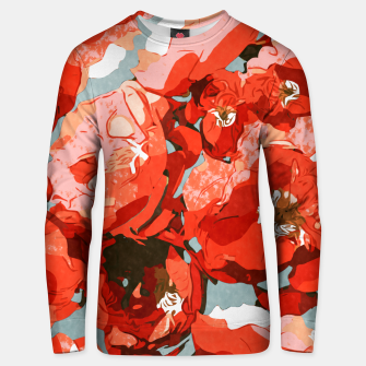 Thumbnail image of You may have the universe if I may have the Italian spring Unisex sweater, Live Heroes