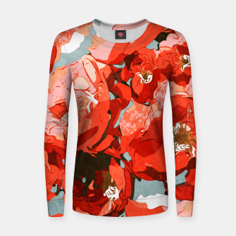 You may have the universe if I may have the Italian spring Women sweater thumbnail image