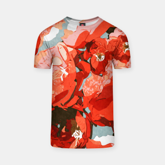 You may have the universe if I may have the Italian spring T-shirt thumbnail image
