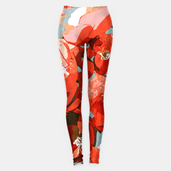 You may have the universe if I may have the Italian spring Leggings thumbnail image