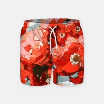You may have the universe if I may have the Italian spring Swim Shorts thumbnail image