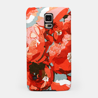 You may have the universe if I may have the Italian spring Samsung Case thumbnail image
