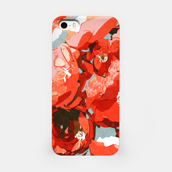You may have the universe if I may have the Italian spring iPhone Case thumbnail image
