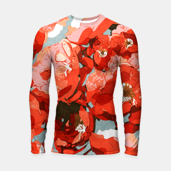 You may have the universe if I may have the Italian spring Longsleeve rashguard  thumbnail image