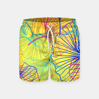Thumbnail image of I am the wind. One day I will fly free.  Swim Shorts, Live Heroes