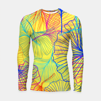 Thumbnail image of I am the wind. One day I will fly free.  Longsleeve rashguard , Live Heroes
