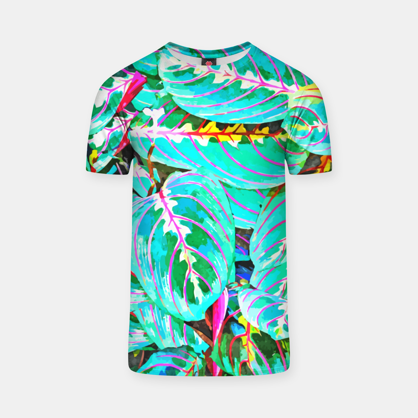 Image of Let's find a beautiful place to get lost  T-shirt - Live Heroes