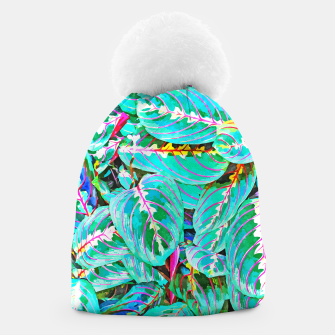 Thumbnail image of Let's find a beautiful place to get lost  Beanie, Live Heroes