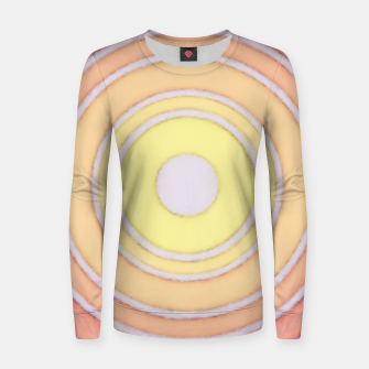 Thumbnail image of Approaching sun Women sweater, Live Heroes