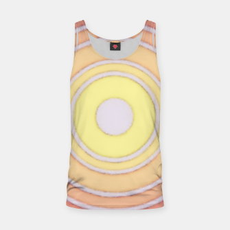 Thumbnail image of Approaching sun Tank Top, Live Heroes