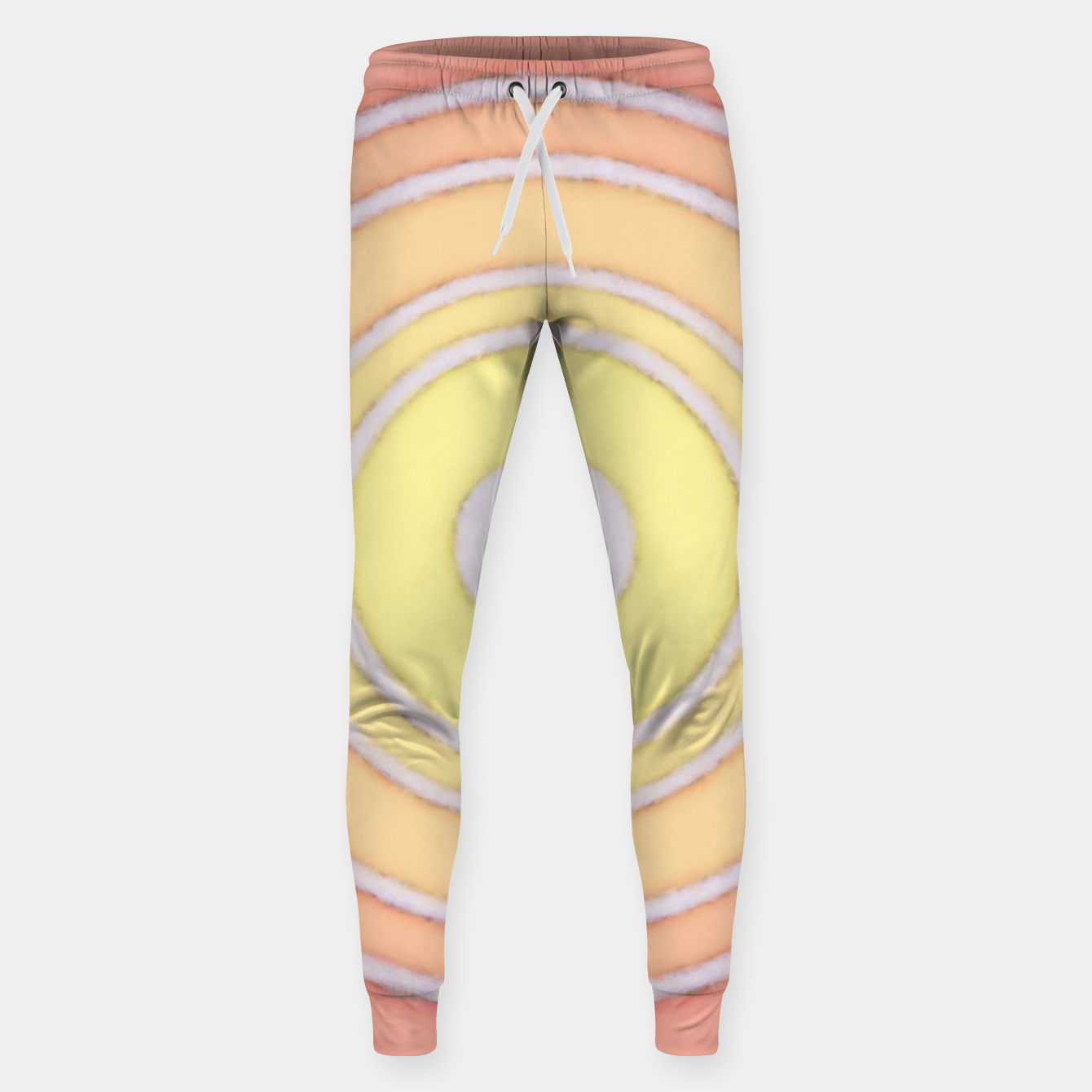 Image of Approaching sun Sweatpants - Live Heroes