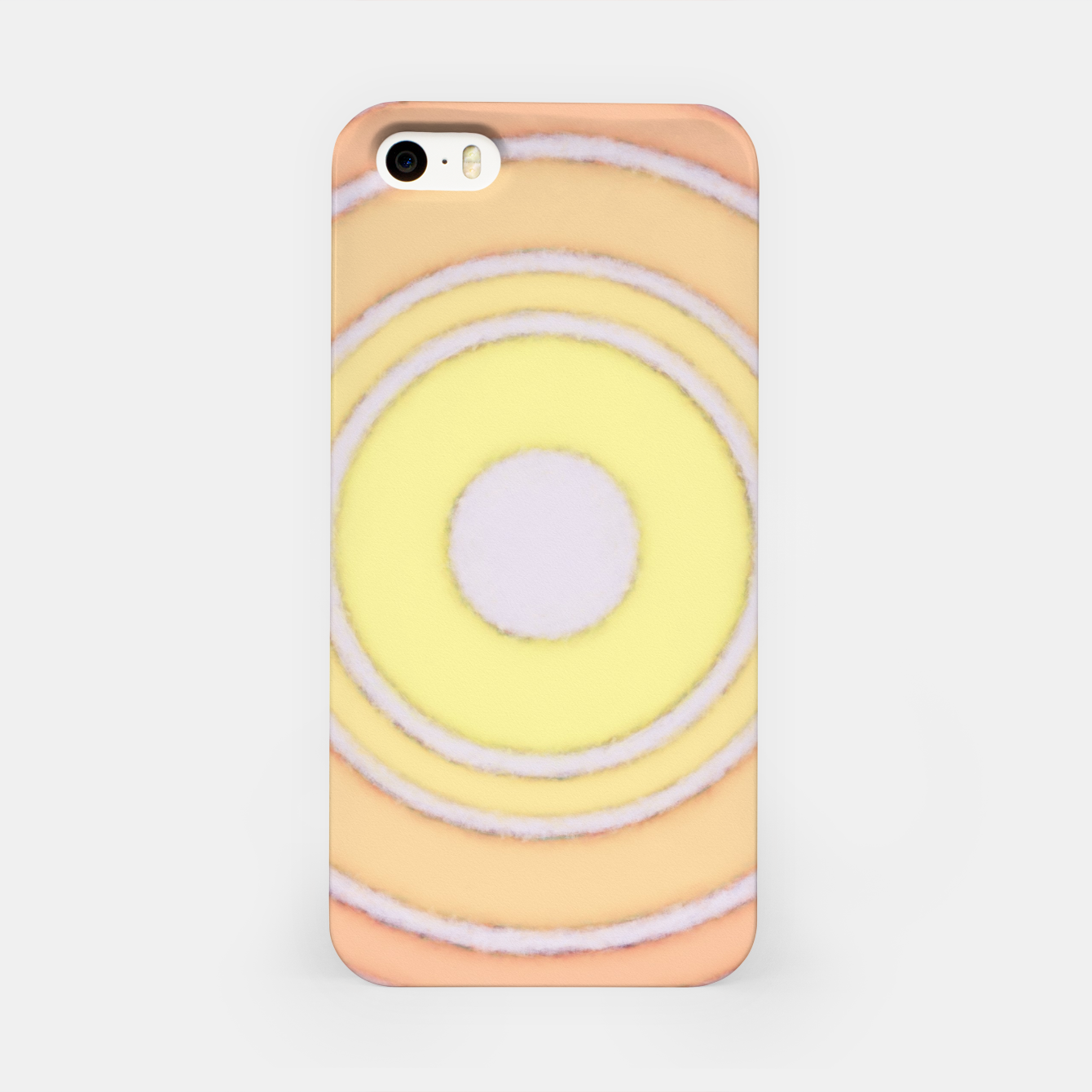 Image of Approaching sun iPhone Case - Live Heroes