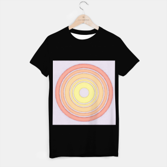 Thumbnail image of Approaching sun T-shirt regular, Live Heroes