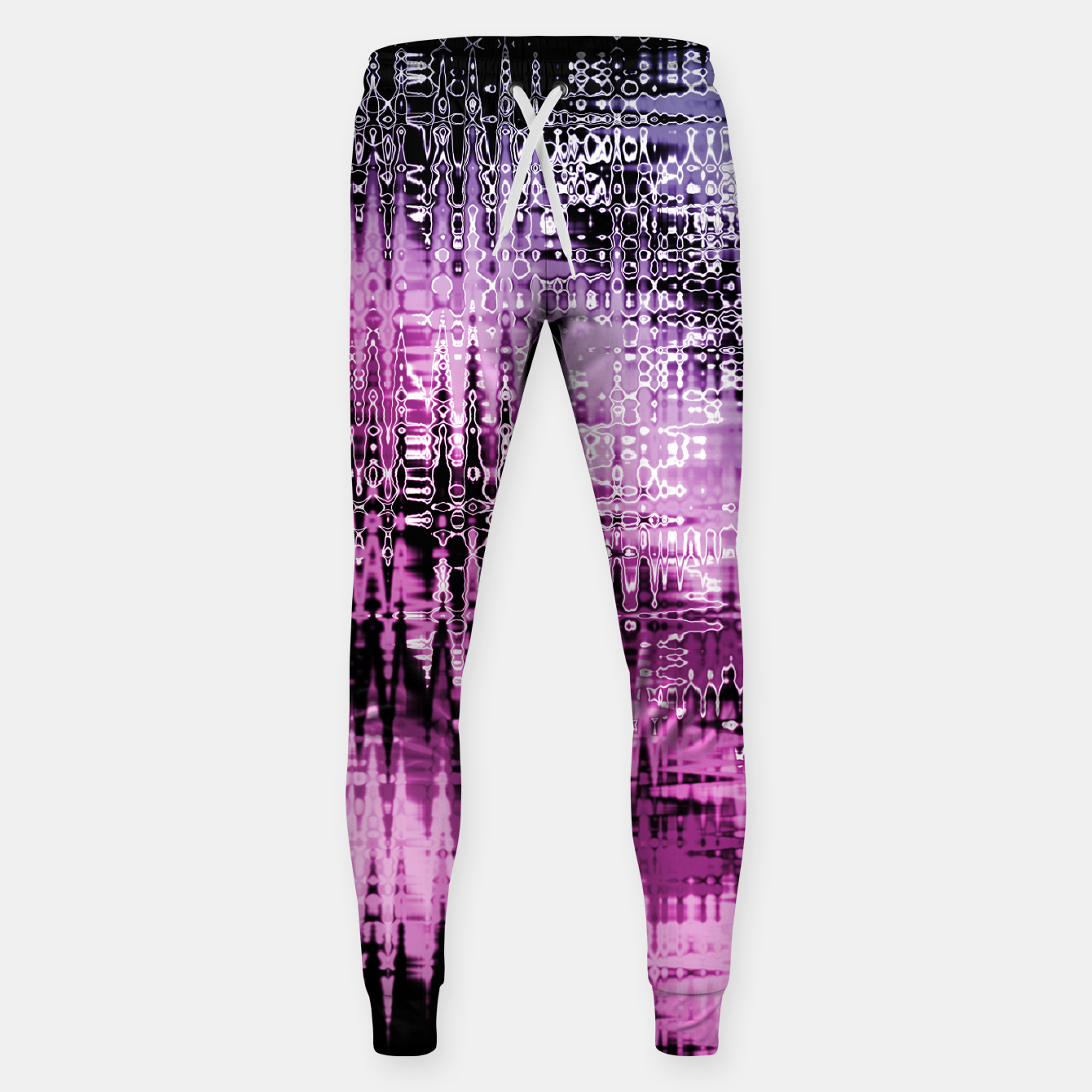 Image of Inertia2 sweatpants - Live Heroes