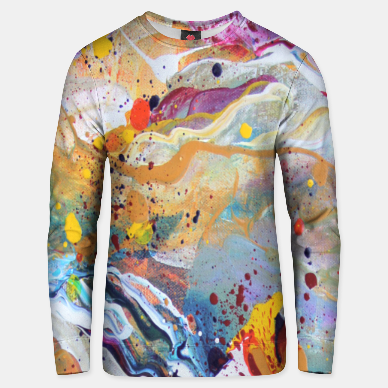 Image of Dreams Bluza unisex - Live Heroes