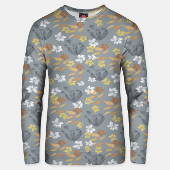 Thumbnail image of Spring Flowers  Sudadera unisex, Live Heroes