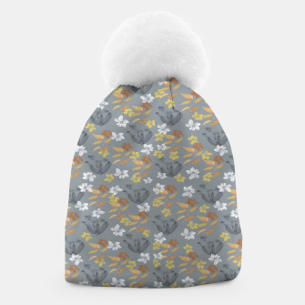 Thumbnail image of Spring Flowers  Gorro, Live Heroes