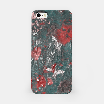 Thumbnail image of Multicolored Abstract Print iPhone Case, Live Heroes