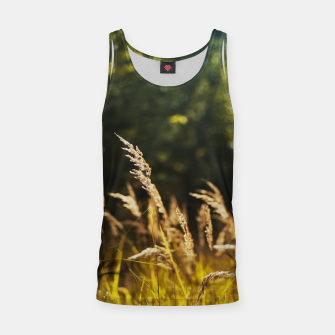Miniature de image de Meadow Tank Top, Live Heroes
