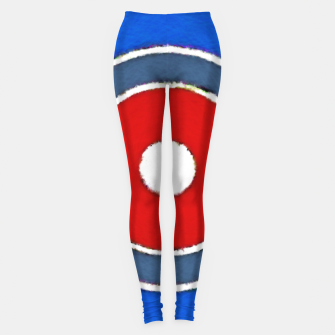 Thumbnail image of Lens Leggings, Live Heroes