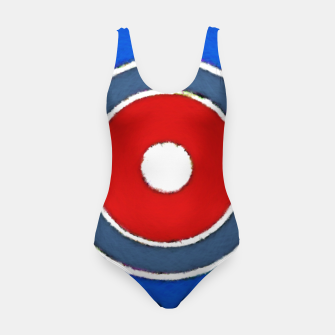 Thumbnail image of Lens Swimsuit, Live Heroes