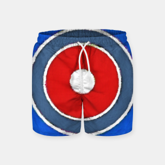 Thumbnail image of Lens Swim Shorts, Live Heroes