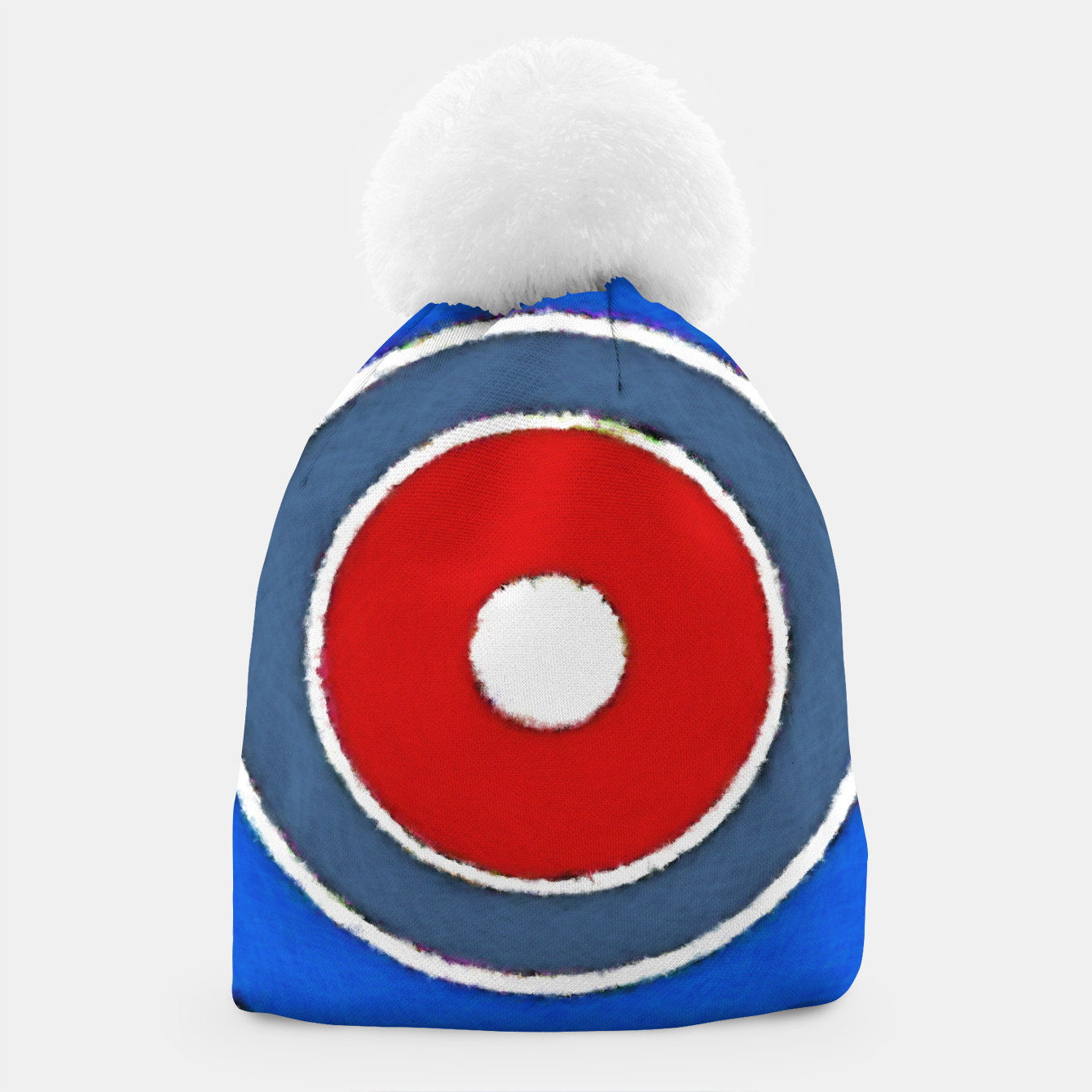 Image of Lens Beanie - Live Heroes