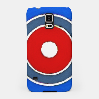 Thumbnail image of Lens Samsung Case, Live Heroes